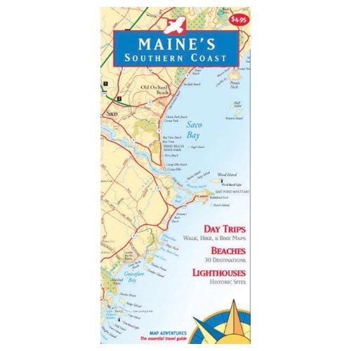Maine Southern Coast - Kittery Shopping