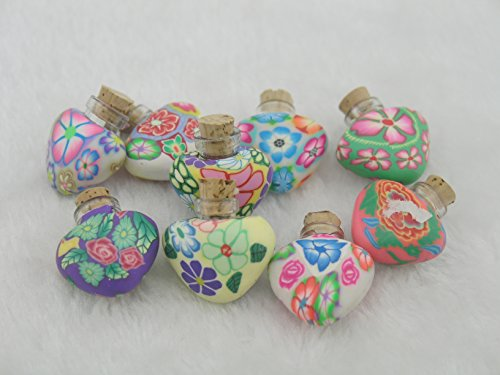 Glass Polymer Clay - 7