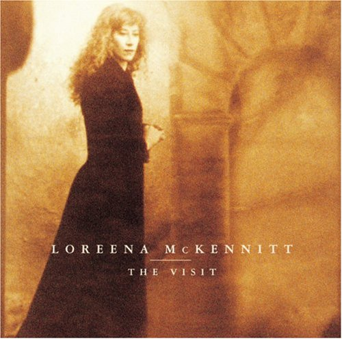Loreena McKennitt - Essential Great Voices [Disc 04] - Zortam Music