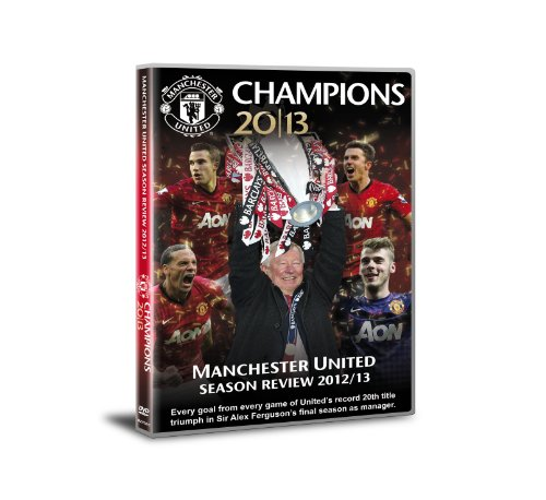 manchester united dvd - 5