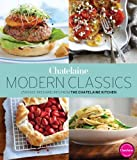 Chatelaine's Modern Classics: The Very Best from the Chatelaine Kitchen: 250 Fast, Fresh, Flavourful: Written by The Chatelaine Kitchen, 2012 Edition, Publisher: Wiley [Paperback]