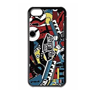 iPhone 5c Cases Cell Phone Case Cover Vans Off The Wall 5R55R746986