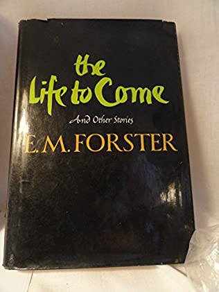 book cover of The Life to Come