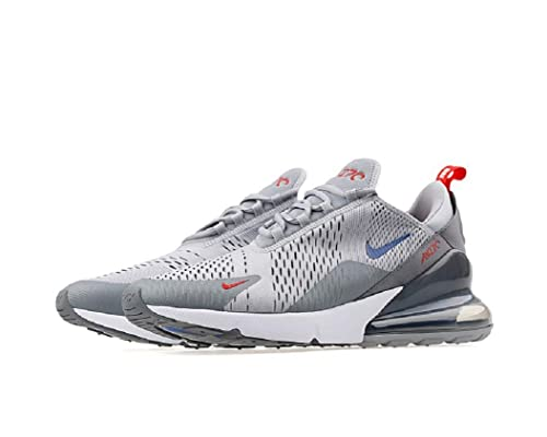 Nike Zapatillas Nike Air MAX 270 CD7338 001 Gris, 41