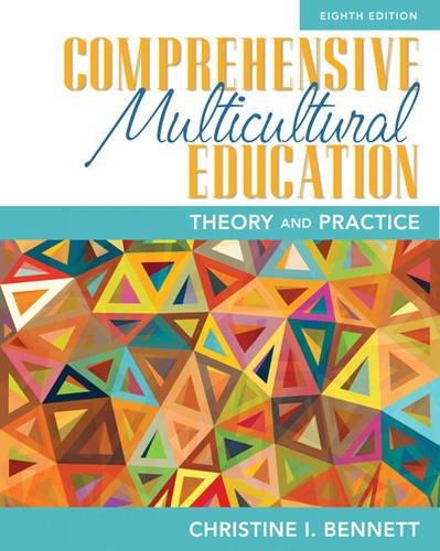 Comprehensive Multicultural Educ. (Ll)