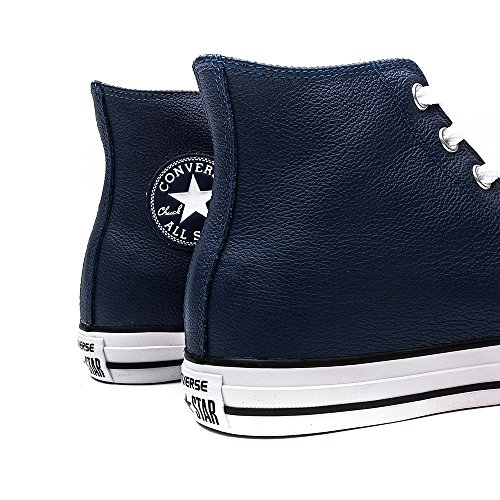 Converse Hi Leather All Unisex Adults Star wEgrwYHqx