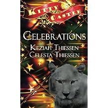 Celebrations (Kitty Castle) (Volume 6)