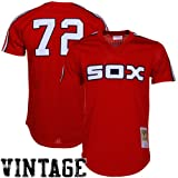 Ted Williams Boston Red Sox Mitchell & Ness Authentic 1990 BP Jersey