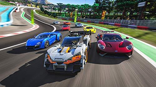 Xbox One X 1TB Console – Forza Horizon 4 LEGO Speed Champions Bundle (Renewed) 5