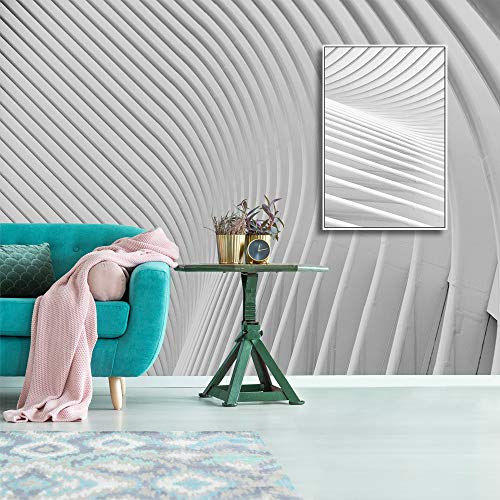 Framed for Living Room Bedroom Creative Idea 3D Pattern Theme for