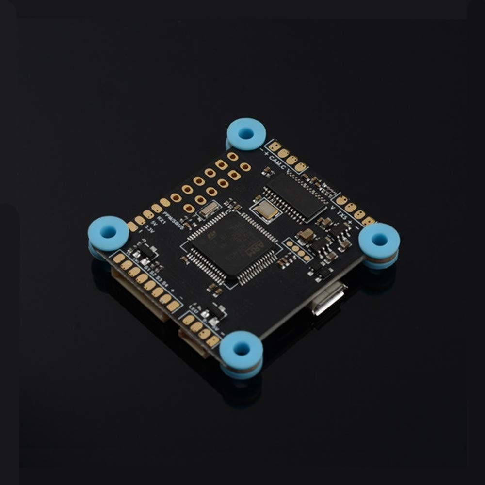 VIDOO 30.5x30.5Mm F4 Flight Controller Aio Osd Bec Support Support Support Smartaudio Für Scorpion5 Rc Drone 3256f5