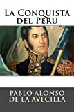 img - for La Conquista del Peru: (Spanish Edition) book / textbook / text book