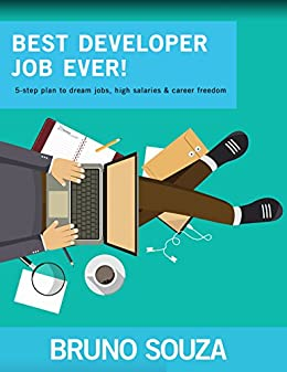 Amazon best developer job ever 5 step plan to dream jobs best developer job ever 5 step plan to dream jobs high salaries malvernweather Images