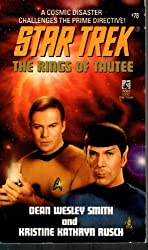 Star Trek the Rings of Tautee