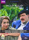 'Allo 'Allo! - Series 3 And 4 [1982]