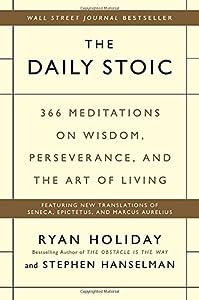 Ryan Holiday (Author), Stephen Hanselman (Author)(262)Buy new: $25.00$14.8869 used & newfrom$10.55