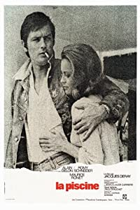 Piscine la 1969 english subtitled alain for Alain delon la piscine streaming