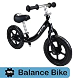 Ace of Play Balance Bike – The Lightest Balance Bike Available – Perfect for Kids 18 Months to 5 Years