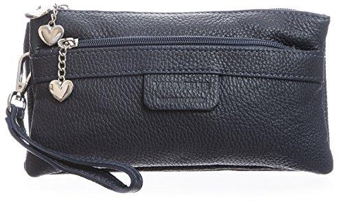 De Shop Effet Big Enveloppe Marine Sac Bhbs Bleu Handbag Pour Soirée Femme 6xqZI