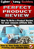 """The price of this guide will go up to $4.99 at any moment - don't miss out at this great sale price!!""Tens of Thousands of people are making money with the Amazon Affiliate or Associate program - why aren't you?It's not as hard as you think,..."
