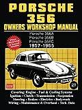 Porsche 356 Owner's Workshop Manual 1957-1965 (Brooklands Books)