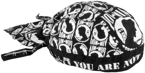 Mia Headwrap - Zan Headgear Flydanna Head Wrap Pow Mia I