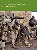 img - for U.S. Marines in Iraq 2004-2005: Into the Fray book / textbook / text book