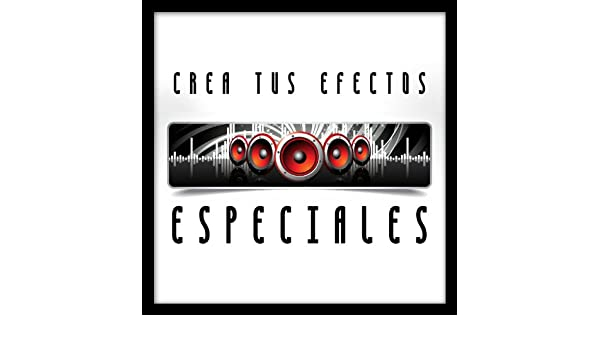 Crea Tus Efectos Especiales by The Harmony Group on Amazon Music - Amazon.com