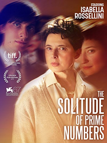 (The Solitude of Prime Numbers)
