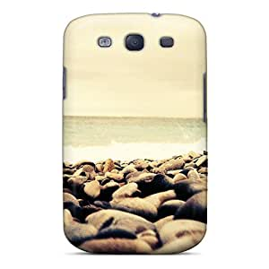 New Style Phone Case Zen Twilight Premium Tpu Cover Case For Galaxy S3