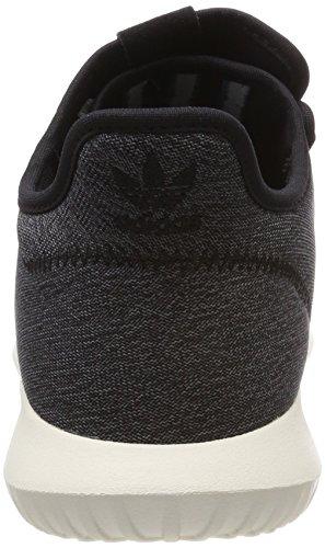 Adidas Dame Rørformede Skygge W GymnastikSko Sort (negbas / Negbas / Casbla 000) ohljGLDALB