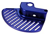 Bullet Proof Designs KTMFD-15-20MM - KTM/Husaberg/Husqvarna Front Disc Guard (Blue)