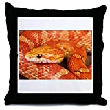 corn snake for sale - CafePress - Corn Snake - Throw Pillow, Decorative Accent Pillow