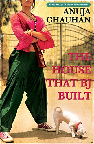 Amazon the house that bj built ebook anuja chauhan kindle store the house that bj built by chauhan anuja fandeluxe Images
