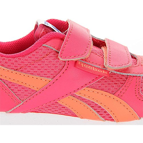 Reebok - Royal Cljogger 2V - Color: Rosa - Size: 32.0