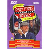 Only Fools and Horses - Series 4