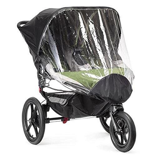 Double Canopy Rain Summit (Baby Jogger Rain Canopy, Summit X3 Double)