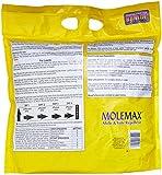 Bonide Products Inc. BND692 037321006923 692150 Mole Max and Vole Repellent Granules, 10-Pound