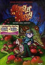 Monster Allergy : Pack en 2 volumes : Tome 11, Le Souffle du Mugalak ; Tome 12, L'Autre Dompteur