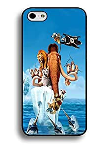 Custom Ice Age Comfortable Case for iPhone 6 4.7 Inch