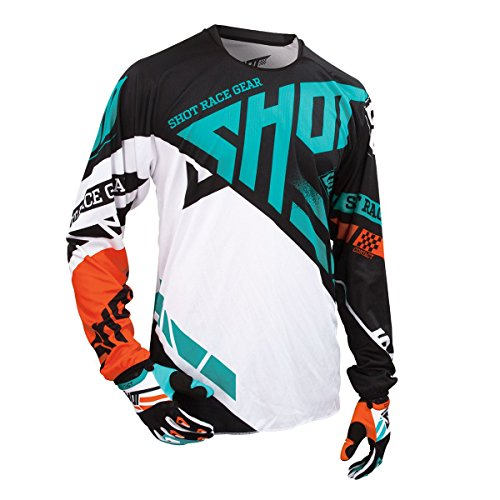 Xx Large Off Road Jerseys - 1