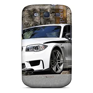 For Galaxy S3 Premium Tpu Cases Covers Bmw Supercars Manhart Racing Turbo Protective Cases Black Friday