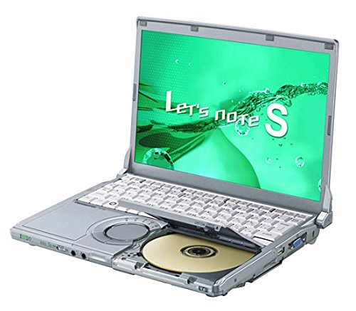 Lets note(レッツノート) S9 CF-S9LWGJDS Core i5 560M(2.66GHz) HDD:250GB 12.1インチ