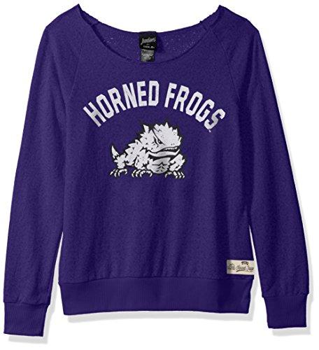 NCAA Junior Girls Wide Receiver Sweatshirt