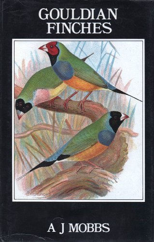 Gouldian Finches (Cage & Aviary)