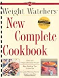 Weight Watchers® New Complete Cookbook, Weight Watchers International Inc. Staff, 002863716X