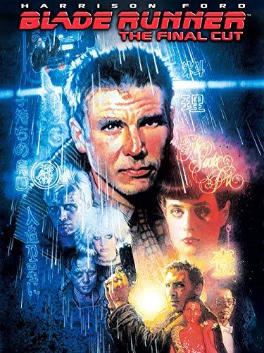 Blade Runner: The Final Cut (Best On Hbo 2019)