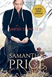 The Amish Spinster LARGE PRINT: Amish Romance (Amish Misfits) (Volume 2) by  Samantha Price in stock, buy online here
