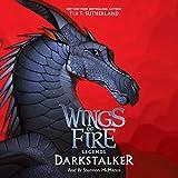Darkstalker: Wings of Fire: Legends