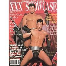Adam Gay Video XXX Showcase Vol.6 # 3 - September 1998